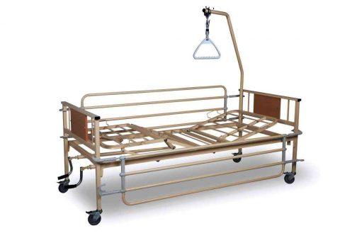 Νοσοκομειακό κρεβάτι KS102