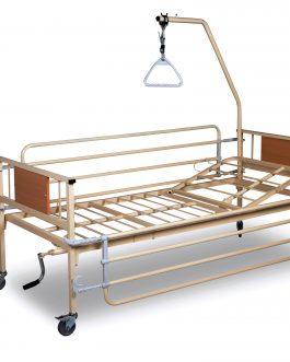 Νοσοκομειακό κρεβάτι απλό KS101 Ενοικίαση
