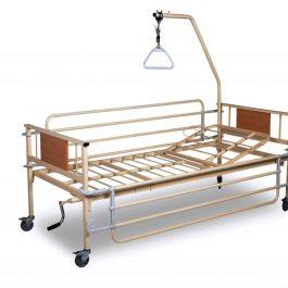 Νοσοκομειακό κρεβάτι KS101