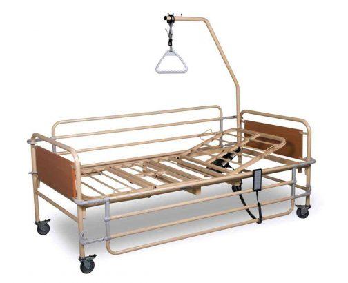 Νοσοκομειακό κρεβάτι ηλεκτρικό KS151