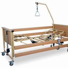 Νοσοκομειακό κρεβάτι ηλεκτρικό KS153