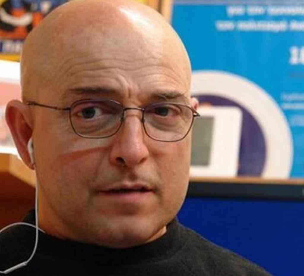 Έφυγε από την ζωή ο τετραπληγικός Νίκος Βουλγαρόπουλος