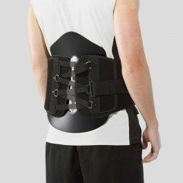Νάρθηκας οσφυϊκός Chairback Support