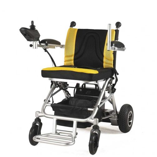Mobility Power Chair VT61023-26