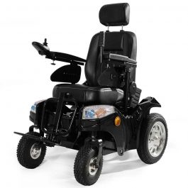 Mobility Power Chair VT61033