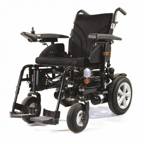 Mobility Power Chair VT61032