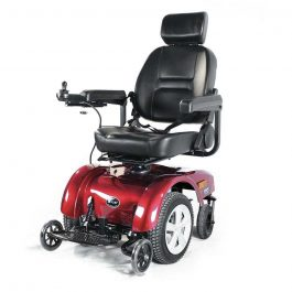 Mobility Power Chair 360 VT61015