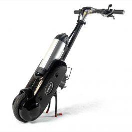 Wheelchair Trailer Q1-10