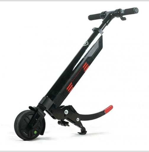 Wheelchair Trailer Q5